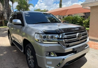 Land cruiser 200 series For Sale