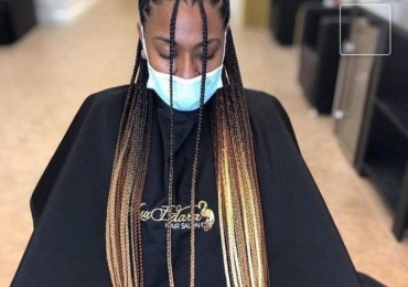 Jumbo Ombre Braids For Sale