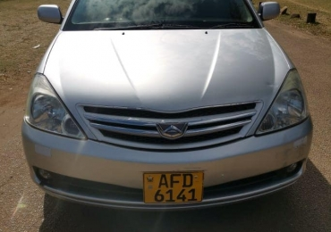 Toyota Allion A15 For Sale
