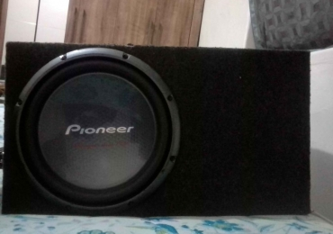 12inch Pioneer Subwoofer For Sale