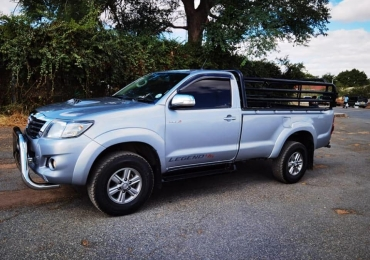 Toyota Hilux For Sale