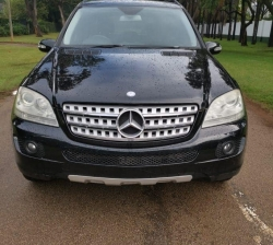 Mercedes Benz ML320 CDI For Sale