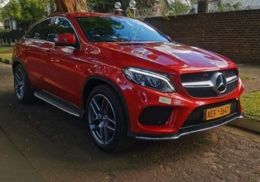 Mercedes GLE 350d For Sale