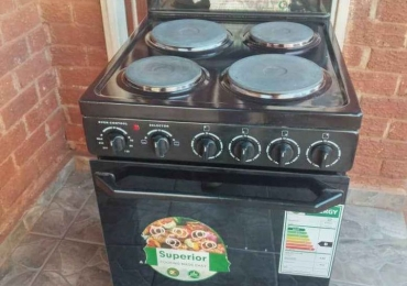 Superior 4 Plates Electric Stove For Sale
