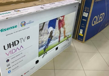 Smart Televisions For Sale