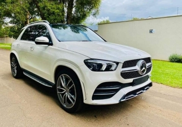 Mercedes Benz GLE 350d For Sale