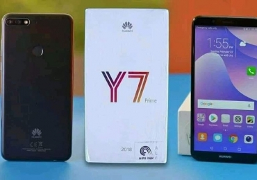 HUAWEI Y7 PRIME (2018) For Sale